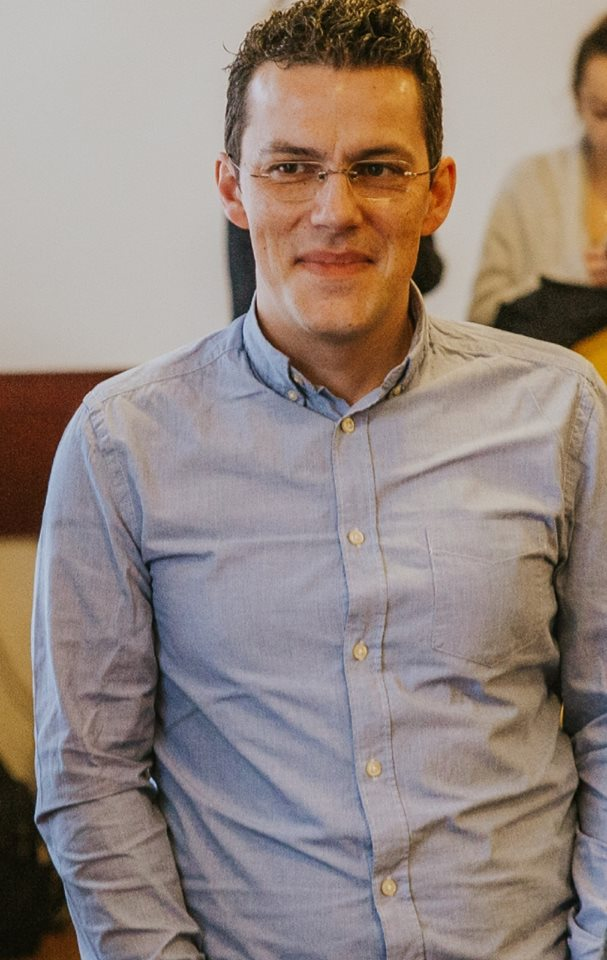 Cosmin Borza